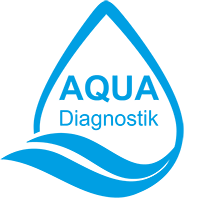 AQUA Diagnostik - Logo
